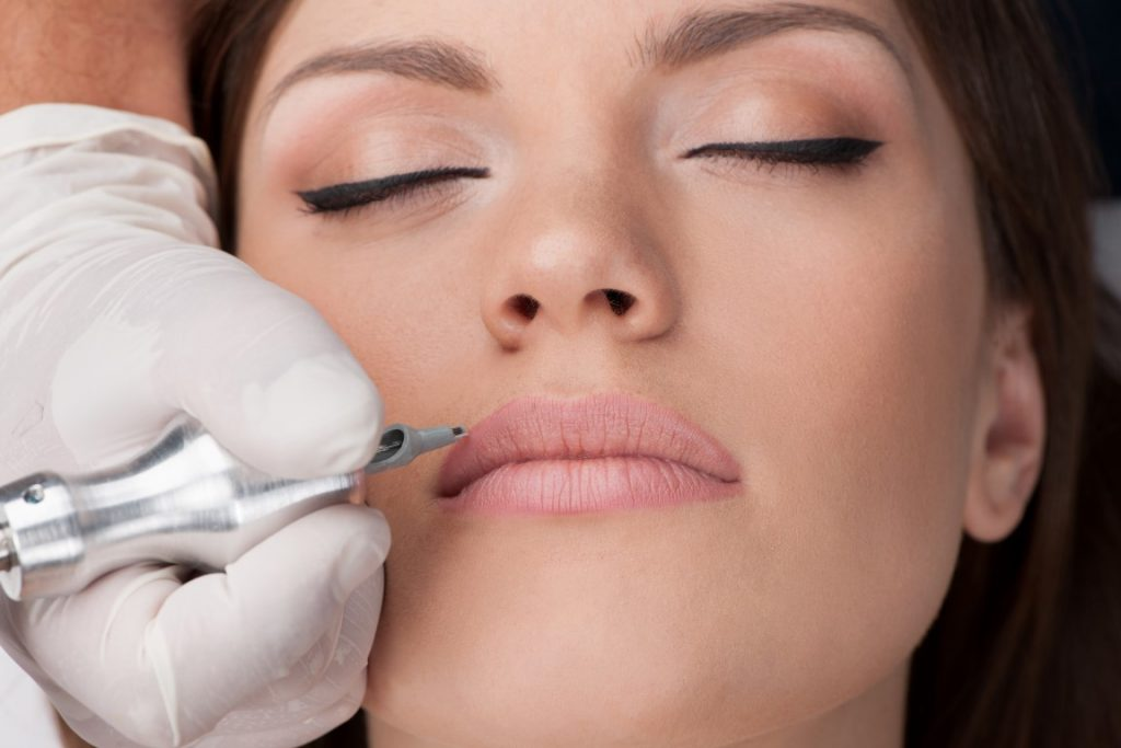 Semi-permanent makeup North Wales by Forever Clinics